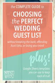 Guest List Spreadsheet Template 100 Guest List Template Wedding Seating Chart Eat Dance