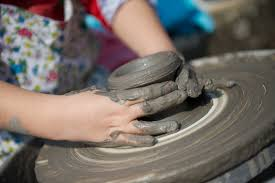 top benefits of taking a pottery class for children the