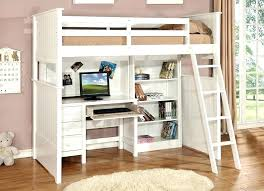 storage loft bed with desk full size loft bed with desk and storage bed with desk and storage