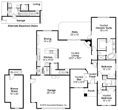 Bungalow House Plans Strathmore 30 by 21 Best 3 Bedroom House Plans Images On Pinterest Plan Plan