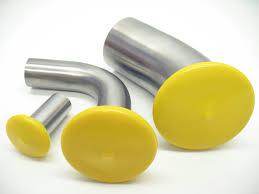 sanitary tri clover flange protectors covers caps 1 1 u0026 034