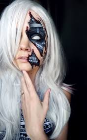 135 best halloween images on pinterest make up fx makeup and