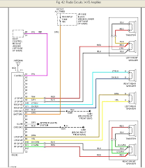 stereo wiring diagram for 2002 chevy silverado chevrolet wiring