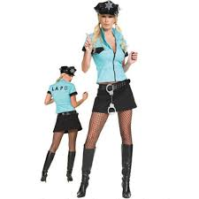 police woman costumes m1609