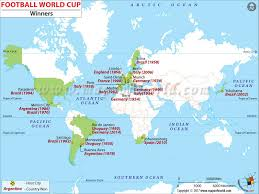 russia world cup cities map football world cup soccer world cup
