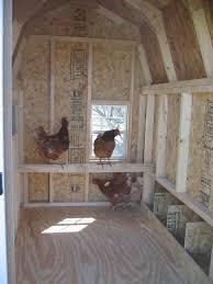 Chicken Coop Kit Amish Gambrel Chicken Coop On Wheels Kit 4 U0027 X 6 U0027