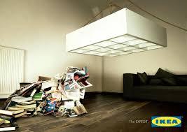 Ikea Outdoor Ikea Outdoor Advert By Ddb Bookbeast Ads Of The World