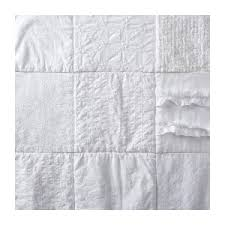 simply shabby chic patchwork quilt white target polyvore