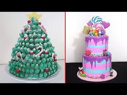 amazing cake decorating ideas 2017 the most satisfying cake