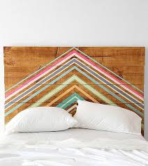 creative wood buy or diy 12 creative wood headboards apartment therapy