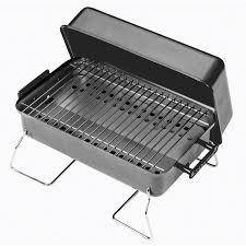 Master Forge Patio Barrel Charcoal Grill by Shop Portable Grills At Lowes Com