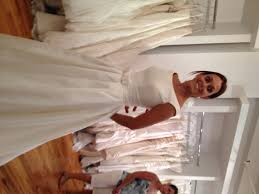 used wedding dresses rosa clara size 3 wedding dress oncewed