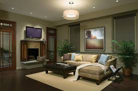 Images Of Light Living Room Home And Garden With Family Lighting - Family room lighting ideas