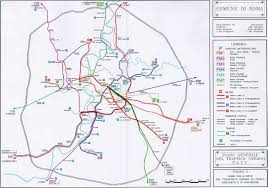 Boston T Map Pdf by Rome Italy Subway Map My Blog