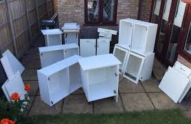 Homebase Kitchen Furniture Homebase Kitchen Units And Doors Shaker Reduced To Clear