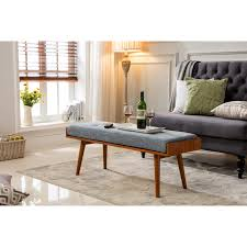 Upholstered Bedroom Bench Nonsensical Upholstered Bedroom Bench Bedroom Ideas