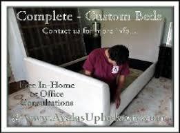 Van Nuys Upholstery Family Ayala U0027s Upholstery Custom Furniture L A U0027s Best Upholstery