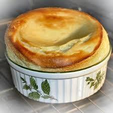 alsace cuisine recipes alsace souffle au kirsch alsace specialty dessert baking desserts