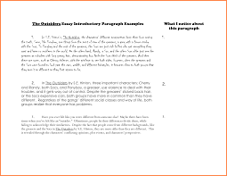 Samples Of Essay Introduction Paragraph Introduction Paragraph Template 76318812 Png Sales Report Template