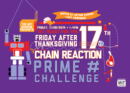 mit museum to host 17th annual friday after thanksgiving f a t