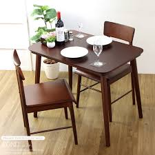3 piece table and chair set interiorworks rakuten global market 3 piece dining table set