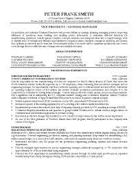 Vp Of Sales Resume Examples by Resume Restaurant Manager Resume Template Free Resumes For
