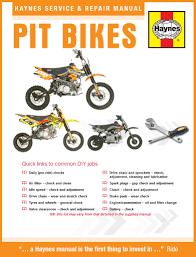 pit bikes haynes online manual haynes manuals