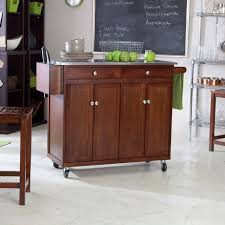 Kitchen Island Metal Kitchen Carts Kitchen Islands Small Breakfast Bar Large Cart With
