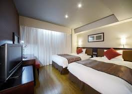 Fukuoka Family Hotels Up To  Deals Book Your Family Room In - Hotel with family room