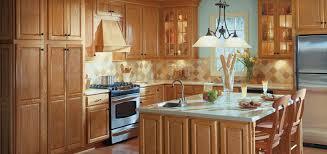 kitchen thomasville oak peanut kitchen cabinet white marble