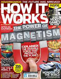 lexus hoverboard explained experience the power of magnetism in how it works issue 77 how