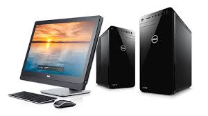 Dell Desk Computers Xps Desktop Computers And All In One Pcs Dell Canada