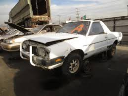 subaru brat 2015 junkyard find 1982 subaru brat the truth about cars