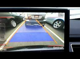 audi parking system advanced 2011 audi a8 parking system