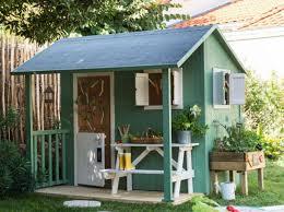 maisonnette de jardin enfant cabane de jardin pour enfants castorama jeux enfant