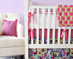 Purple Nursery Bedding Sets by Bedding Set Bohemian Baby Bedding Awareness Baby Linens Bedding