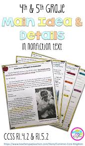 2139 best fifth grade ela images on pinterest teaching ideas