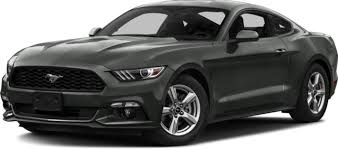 Mustang In Black 2017 Ford Mustang Lamesa New Mustang Near Lubbock Midland Odessa