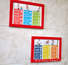 Outhouse Bathroom Accessories by Colorful Kids Bathroom Decor Bathroom Decor Koonlo
