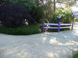 Slo Botanical Garden by Festive Designs Blog San Luis Obispo Botanical Garden