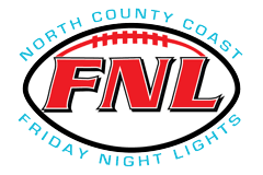 Northern Lights Football League Friday Night Lights North County Coast