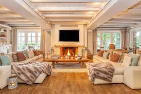 French Livingroom by Get The Look French Alpine Living Room Luxury Retreats Magazine