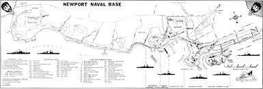 Ri Map File Map Of Us Naval Station Newport Ri 1966 Png Wikimedia Commons