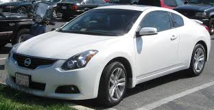 2010 nissan altima coupe jdm the nissan altima coupe review specs price u0026 pictures