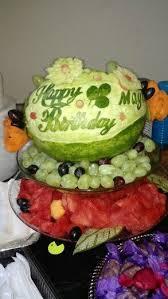 de 187 bedste billeder fra fruit vegetable carving på