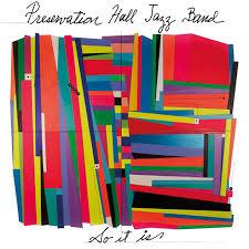 home preservation jazz band