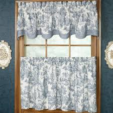 Toile Cafe Curtains Toile Cafe Curtains Search Totally Toille