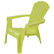 chaise de jardin green chaise
