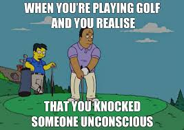Golf Meme - golf meme 5 by blackeyei on deviantart