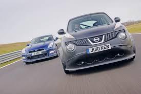 nissan juke vs ford ecosport nissan juke r vs gt r car reviews auto express